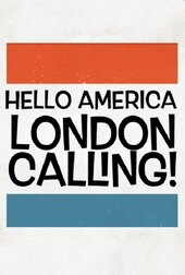 London Calling : The Untold Story of the British Pop