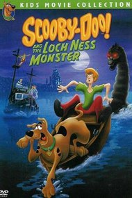 Scooby-Doo! and the Loch Ness Monster