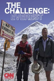 The Challenge: Everest