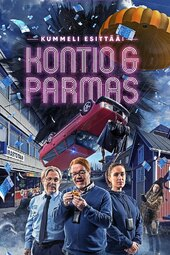 Kummeli presents: Kontio & Parmas