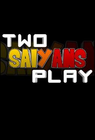 Two Saiyans Play