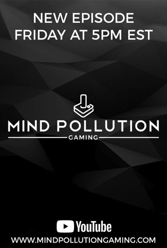 Mind Pollution Gaming