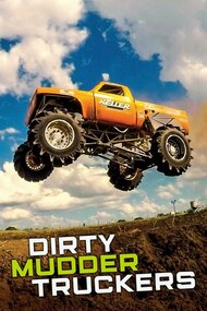 Dirty Mudder Truckers