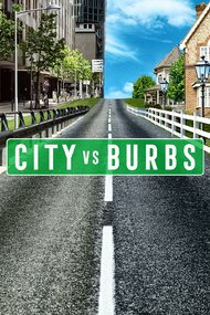 City vs. Burbs