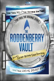 Star Trek Inside The Roddenberry Vault