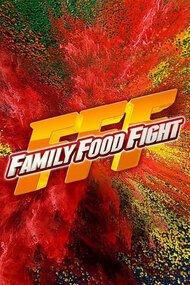 Family Food Fight (US)