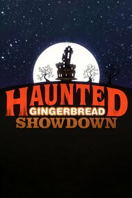 Haunted Gingerbread Showdown