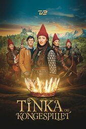Tinka and the King's Game