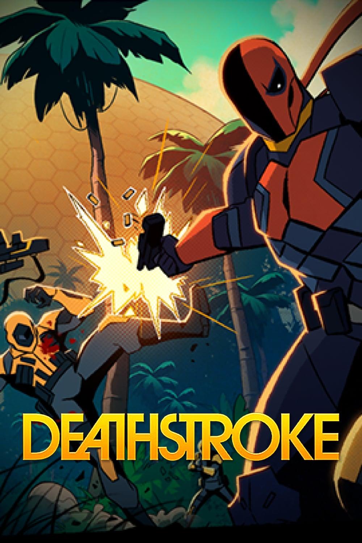 Deathstroke Knights Dragons Tv Series 2020