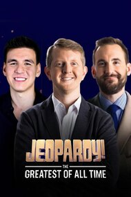Jeopardy! The Greatest of All Time