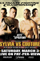 UFC 68: The Uprising