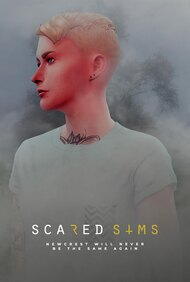 Scared Sims