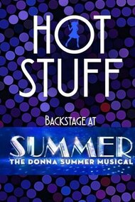 Hot Stuff: Backstage at SUMMER with Ariana DeBose