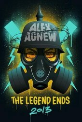 Alex Agnew: The Legend Ends