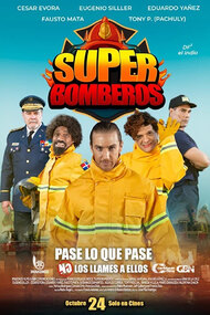 Super Firefighters