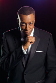 The Arsenio Hall Show