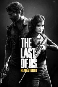 The Last of Us Remastered