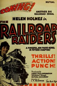 The Railroad Raiders