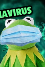 Kermit Vs The Coronavirus