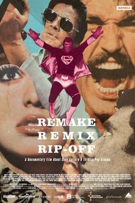 Remake, Remix, Rip-Off: About Copy Culture & Turkish Pop Cinema