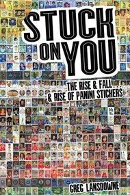 Stuck on You: The Football Sticker Story