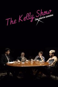 The Kelly Show with Martin Garabal