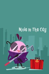 Happy Tree Friends: Mole in the City