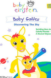 Baby Einstein: Baby Galileo - Discovering the Sky