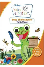 Baby Einstein: Baby Shakespeare - World of Poetry