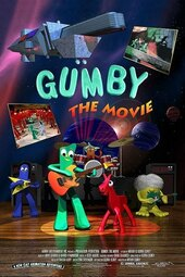 Gumby: The Movie