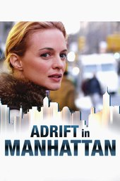 Adrift in Manhattan