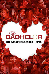 The Bachelor: The Greatest Seasons — Ever!