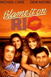 Blame It on Rio