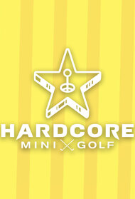 Hardcore Mini Golf