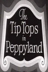 The Tip Tops In Peppyland