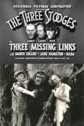 Three Missing Links