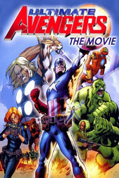 Ultimate Avengers: The Movie