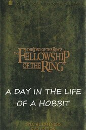 A Day in the Life of a Hobbit