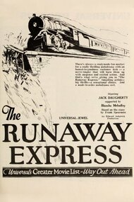 The Runaway Express