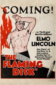 The Flaming Disk