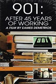 901: After 45 Years of Working