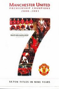 Manchester United Season Review 2000-01