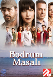 Tale of Bodrum