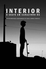 Interior - Skate in Carazinho/RS