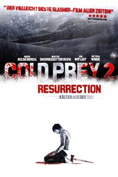 Cold Prey II